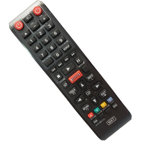 Controle Blu-Ray Samsung Ak59-00153A C01303