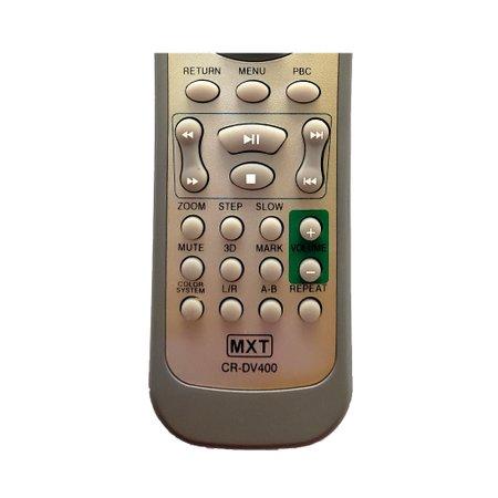 Controle Dvd Philco Cr-Dv400 C01026