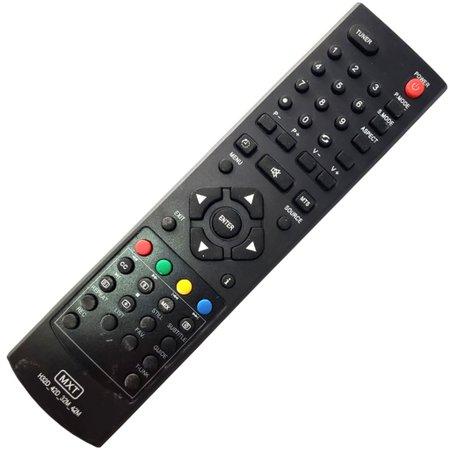 Controle Tv Led Philco Ph32D, Ph42D, Ph32M, Ph42M C01305, 026-9198