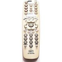 Controle Gradiente Ga - 400 Usb Micro System C01086