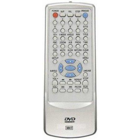 Controle Precision Dvd Pvd 963 Pvd-260, Pvd-280K, Pvd-863T C01037