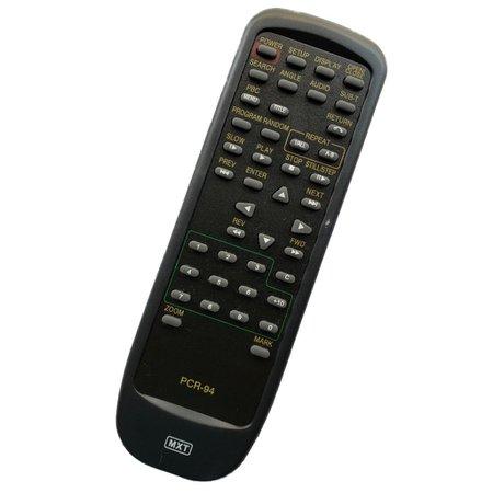 Controle Dvd Philco Pcr94 C0990
