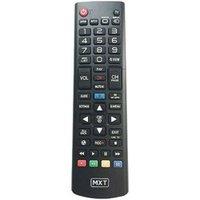 Controle Tv Smart 3D Futebol Lg Akb73975702, Akb74915319, Akb73975701, Akb73975702, Akb737156 C01292