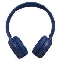 Fone De Ouvido Bluetooth JBL Tune 500BT Azul