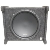 Caixa de Som Amplificada 12 Audiophonic Club BAS12 4.1 300W + 2 Canais 100W RMS