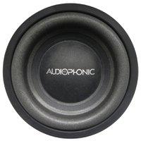 Subwoofer 8 Audiophonic Sensation S1 8 S4 175W RMS 4 Ohms