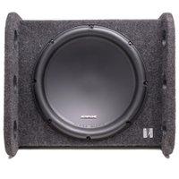 Caixa de Som Amplificada 12 Audiophonic Club BAS 12 4.0 400W RMS