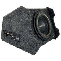 Caixa de Som Amplificada 12 Audiophonic Sensation Bas 12 3.1 250W + 2 Canais 100W RMS