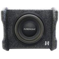 Caixa de Som Amplificada 8 Audiophonic Sensation Bas 8 2.0 200W RMS