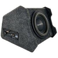 Caixa de Som Amplificada 8 Audiophonic Sensation Bas 8 2.1 200W + 2 Canais 100W RMS