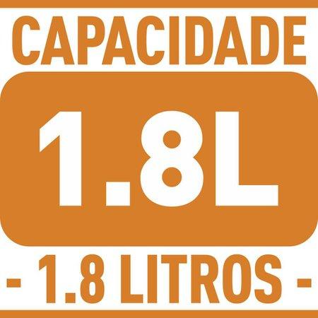 Chaleira Eletrica Inox - Agratto