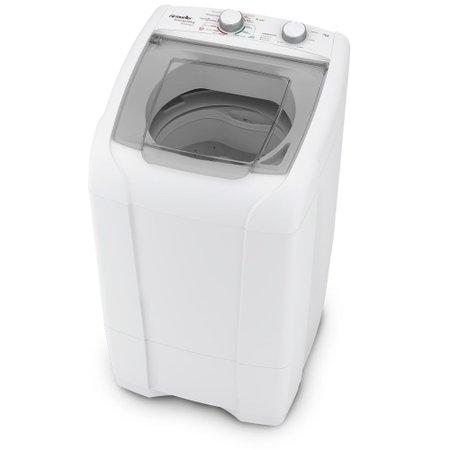 Máquina De Lavar Automática Energy 6kg 60hz Branco - Mueller