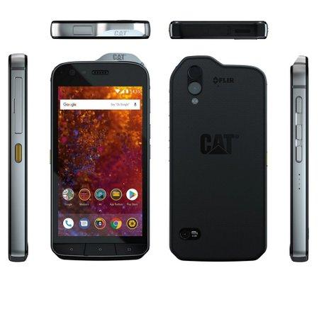 Smartphone Caterpillar Cat S61 Dualsim 4G 3G RAM 64GB