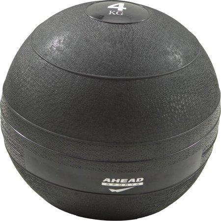 Slam Ball Ahead Sports AS1241C 4kg