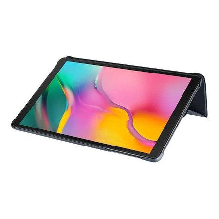 Capa Protetora Original Book Cover Samsung Galaxy Tab A 10.1 Preta