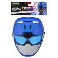 Máscara Power Rangers Beast Azul E5926- HASBRO