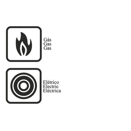Frigideira de Alumínio Tramontina 30 cm Antiaderente