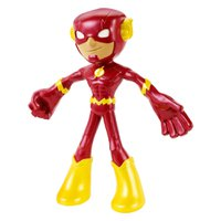 DC Comics Figura Flexível The Flash - Mattel