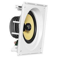 Caixa Acústica de Embutir Angulada JBL CI8SA com Cone de Kevlar 8