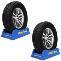 Kit 2 Pneus Goodyear Aro 14 175/70R14 88T Kelly Edge Touring