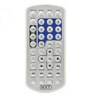 Controle Dvd E Som Lenoxx, Cyber - Dv402 Rádio Portátil Com Tv E Dvd C0784