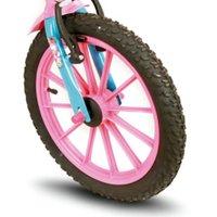 Bicicleta Aro 16 Infantil Feminina Candy