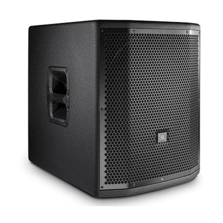 Caixa de Som Ativa JBL Pro PRX815XLFW 15