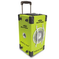 Caixa de Som Amplificada Sumay SM-CAP03 60W Verde
