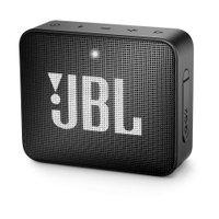Caixa de Som Portátil JBL GO 2 Bluetooth Preto