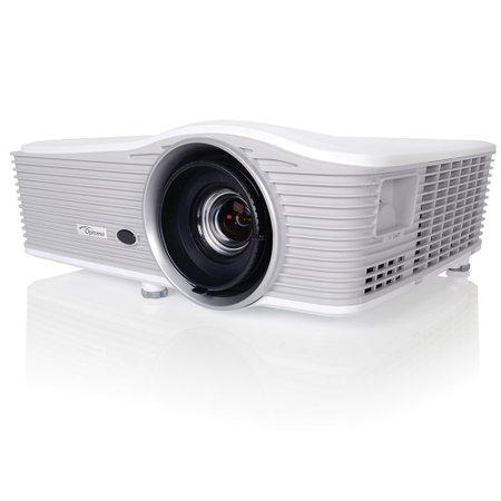 Projetor Optoma WU515 WUXGA Full HD 3D 6000 Lumens 10.000:1 Bivolt