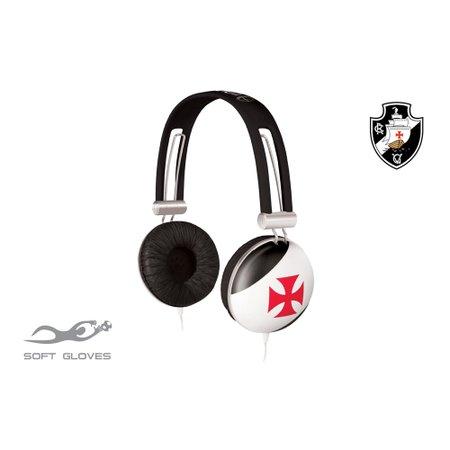 Fone de Ouvido Waldman Headphone SG-10 Over-Ear Vasco