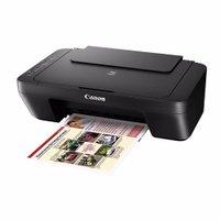 Impressora Multifuncional Canon Pixma Mg3010 Jato de Tinta Wi-Fi 1346C005AA Bivolt