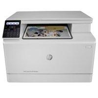 Impressora Multifuncional HP Color LaserJet Pro M180nw T6B74A