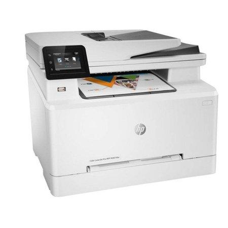 Impressora Multifuncional HP Color LaserJet Pro M281fdw