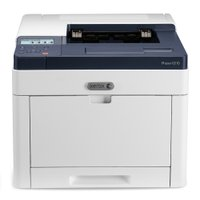 Impressora Xerox Laser 6510DN Color