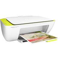 Impressora Multifuncional HP Jato de Tinta Color Deskjet Ink Advantage 2136 F5S30A Bivolt