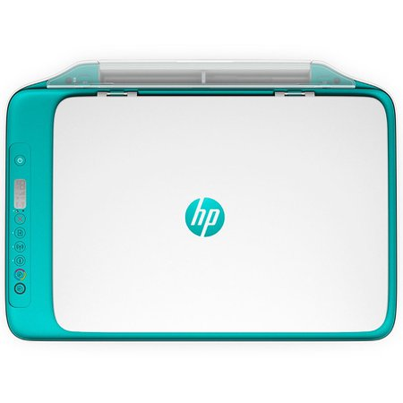 Impressora Multifuncional HP Jato de Tinta Deskjet Ink Advantage 2676 Y5Z00A Bivolt
