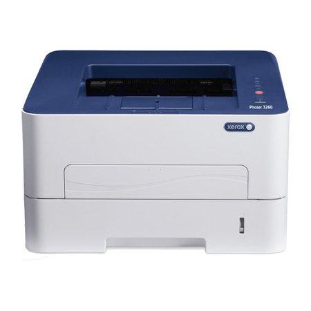 Impressora Xerox Laser Phaser 3260DNIB A4 Mono Wi-Fi