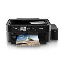 Impressora Multifuncional Epson EcoTank L850 Photo 6 Cores