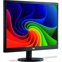 Monitor AOC Full HD LED Widescreen 23,6