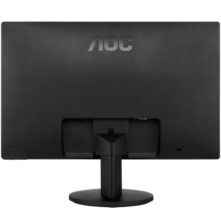 Monitor AOC LED Widescreen 15,6