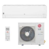 Ar Condicionado Split Hw Dual Inverter Voice Lg 36000 Btus Quente/Frio Monofásico