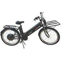 Bicicleta Elétrica Cargo 800W 48V 12Ah