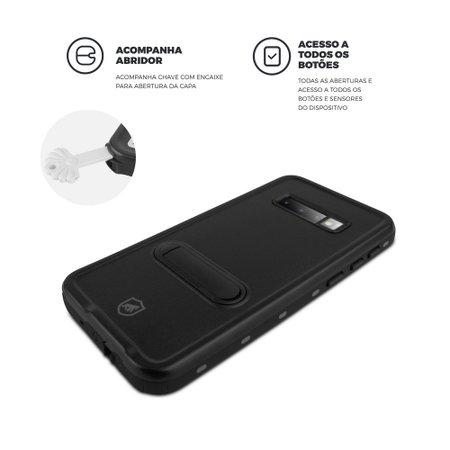 Capa à Prova d'Água Nautical Samsung Galaxy S10 Plus - Gorila Shield