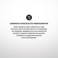 Película de Vidro Dupla Samsung Galaxy A10 - Gorila Shield