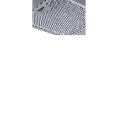Coifa Parede Vidro Reto Slim Inox 4 à 6 Bocas 80cm - Nardelli 110V