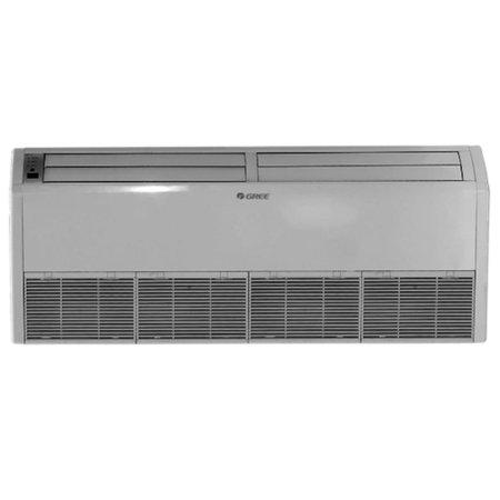 Ar Condicionado Split Piso Teto Inverter 60000 BTUs Gree Quente e Frio Monofásico