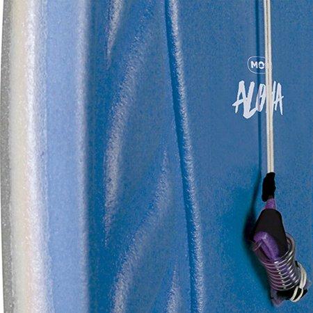 Prancha Bodyboard 87cm x 47cm - Azul