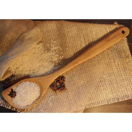 Colher/Espátula de Bamboo
