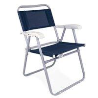 Cadeira Master Azul